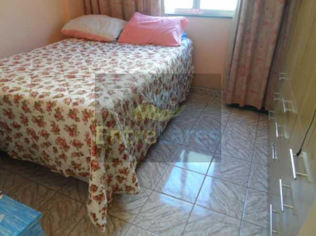 SAM_1188 - Jardim Carioca - Apartamento 2 dormitórios, dependências completas e garagem. - ILAP20020 - 7