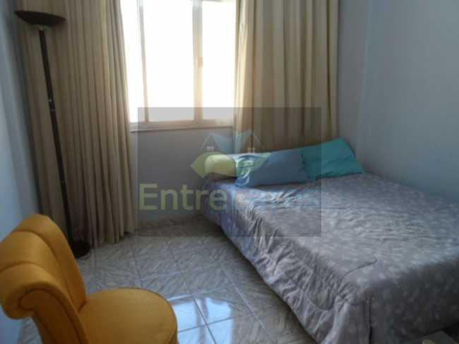 SAM_1189 - Jardim Carioca - Apartamento 2 dormitórios, dependências completas e garagem. - ILAP20020 - 8