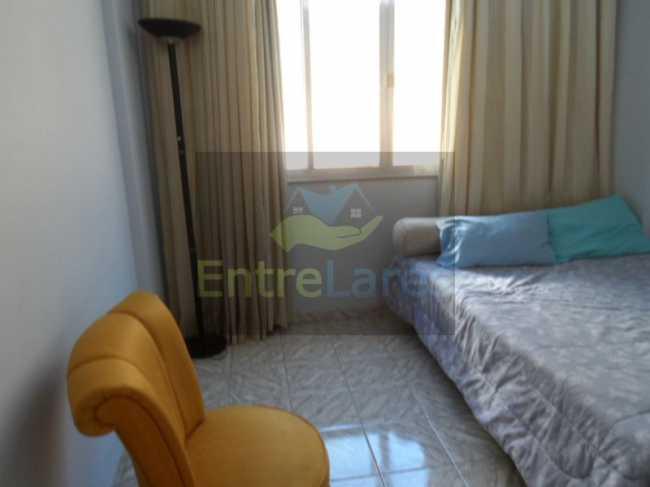 SAM_1190 - Jardim Carioca - Apartamento 2 dormitórios, dependências completas e garagem. - ILAP20020 - 9