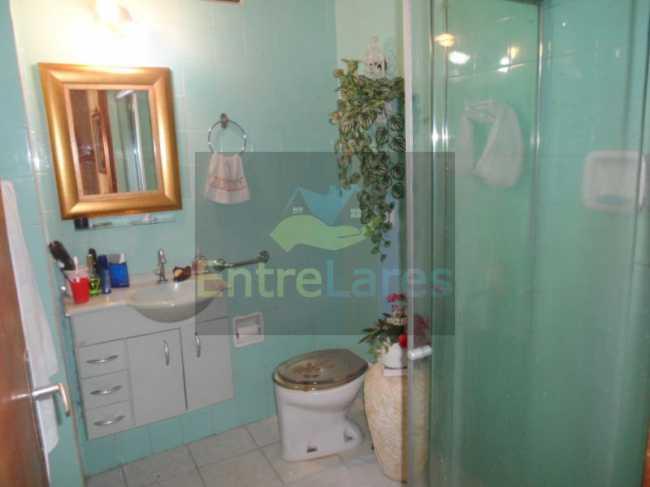 SAM_1191 - Jardim Carioca - Apartamento 2 dormitórios, dependências completas e garagem. - ILAP20020 - 10