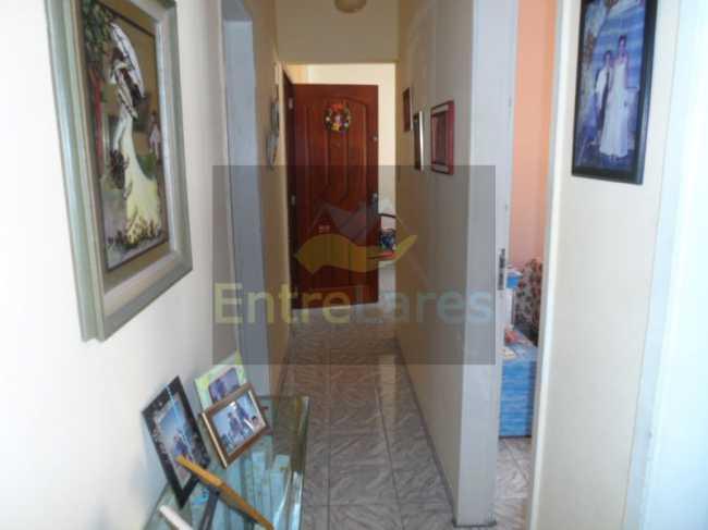 SAM_1193 - Jardim Carioca - Apartamento 2 dormitórios, dependências completas e garagem. - ILAP20020 - 12