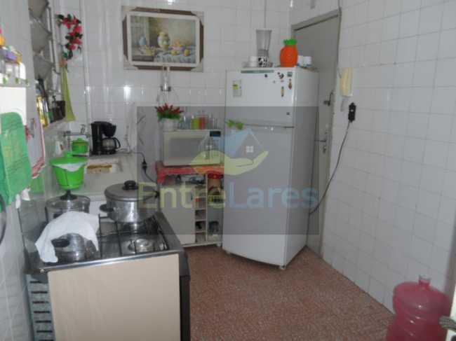 SAM_1194 - Jardim Carioca - Apartamento 2 dormitórios, dependências completas e garagem. - ILAP20020 - 13