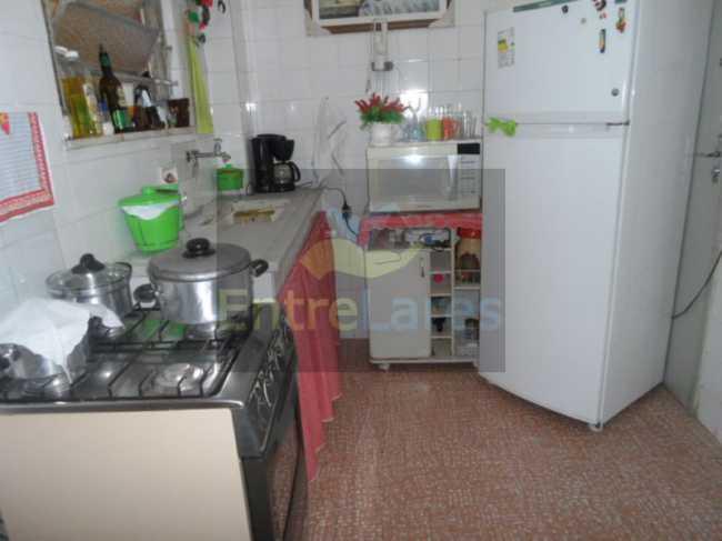 SAM_1195 - Jardim Carioca - Apartamento 2 dormitórios, dependências completas e garagem. - ILAP20020 - 14