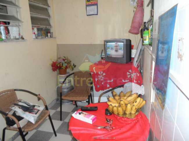 SAM_1198 - Jardim Carioca - Apartamento 2 dormitórios, dependências completas e garagem. - ILAP20020 - 15