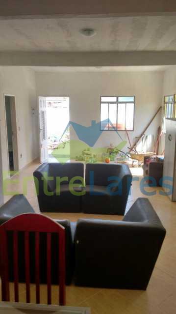 12 - Casa em Vargem Grande, 3 quartos, 1 suíte, 4 vagas. Estrada dos Bandeirantes - ILCA30055 - 7