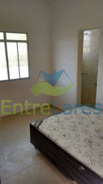 16 - Casa em Vargem Grande, 3 quartos, 1 suíte, 4 vagas. Estrada dos Bandeirantes - ILCA30055 - 9