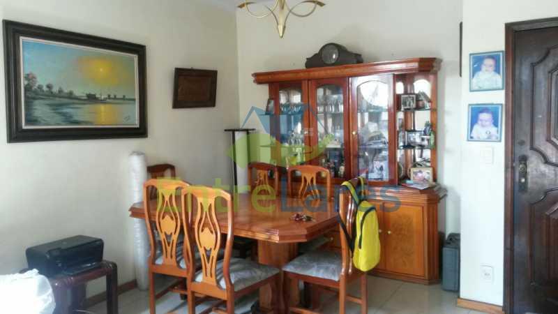 4 - Apartamento na Ilha do Governador - ILAP20201 - 3