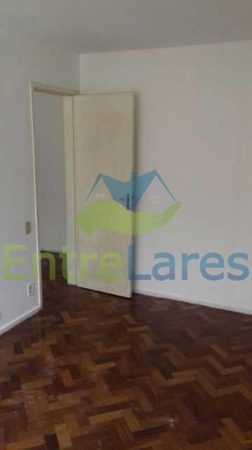 8 - Apartamento Engenho Novo - ILAP10024 - 3