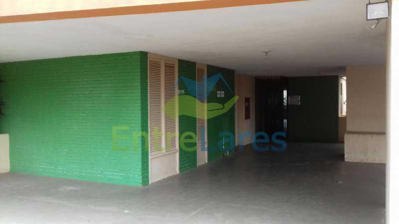 50 - Apartamento Engenho Novo - ILAP10024 - 17