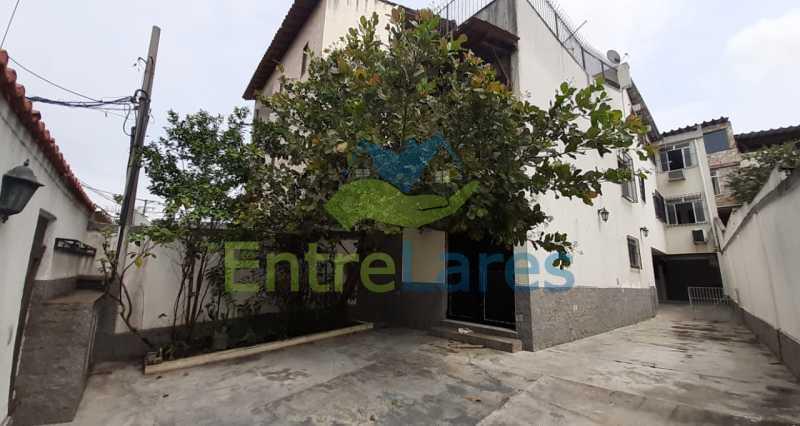 A. - Casa 5 quartos à venda Portuguesa, Rio de Janeiro - R$ 880.000 - ILCA50020 - 1