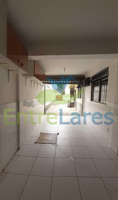 A4. - Casa 5 quartos à venda Portuguesa, Rio de Janeiro - R$ 880.000 - ILCA50020 - 5