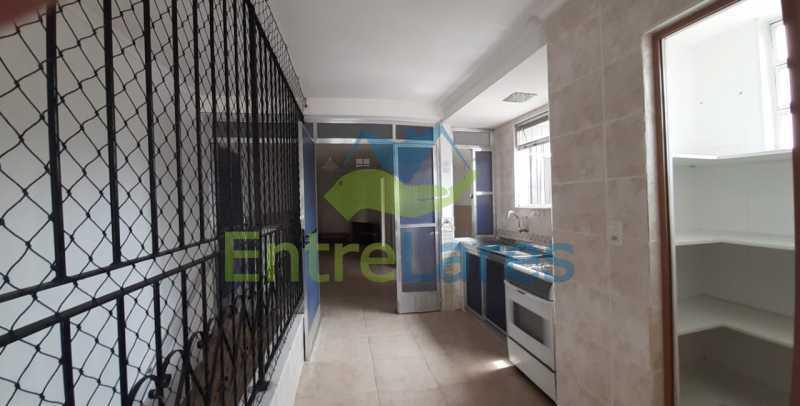 J3. - Casa 5 quartos à venda Portuguesa, Rio de Janeiro - R$ 880.000 - ILCA50020 - 24