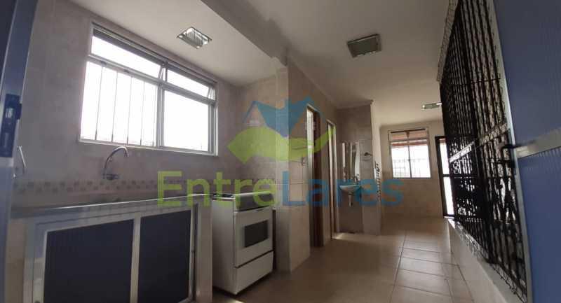 J4. - Casa 5 quartos à venda Portuguesa, Rio de Janeiro - R$ 880.000 - ILCA50020 - 25