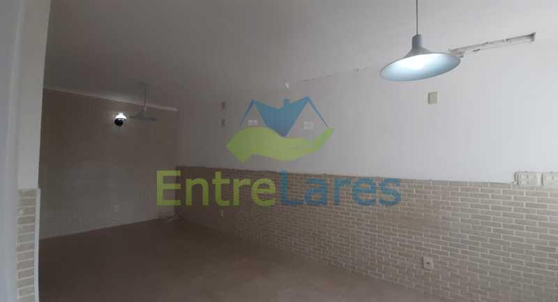 K1. - Casa 5 quartos à venda Portuguesa, Rio de Janeiro - R$ 880.000 - ILCA50020 - 26