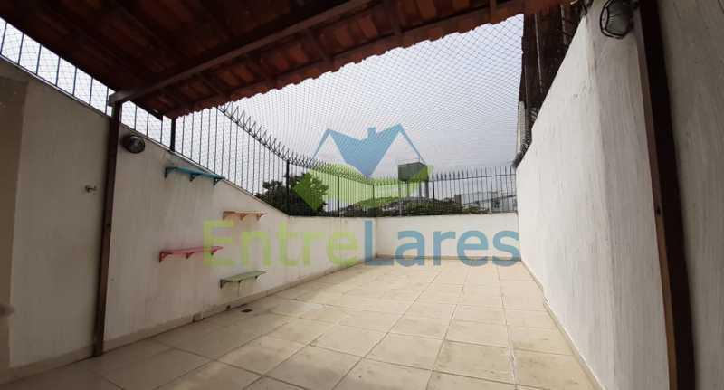 L3. - Casa 5 quartos à venda Portuguesa, Rio de Janeiro - R$ 880.000 - ILCA50020 - 30