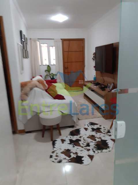 A1 - Cobertura 2 quartos à venda Ribeira, Rio de Janeiro - R$ 350.000 - ILCO20002 - 3