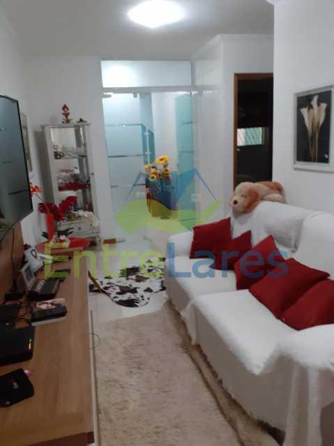 A3 - Cobertura 2 quartos à venda Ribeira, Rio de Janeiro - R$ 350.000 - ILCO20002 - 4