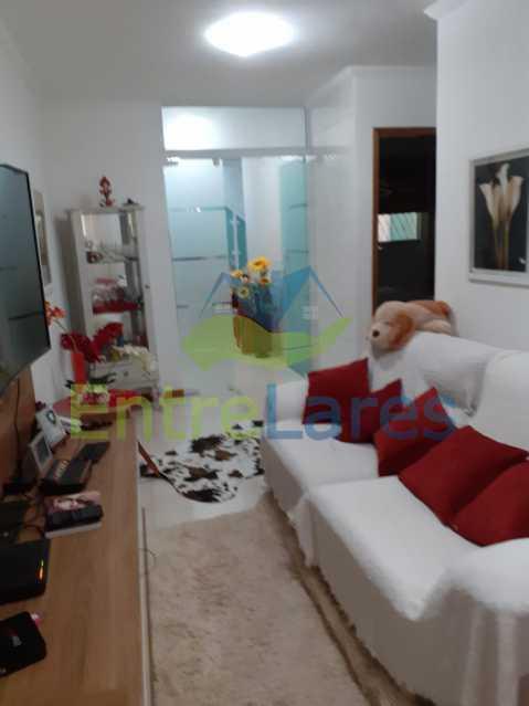 A4 - Cobertura 2 quartos à venda Ribeira, Rio de Janeiro - R$ 350.000 - ILCO20002 - 5