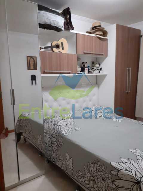 C1 - Cobertura 2 quartos à venda Ribeira, Rio de Janeiro - R$ 350.000 - ILCO20002 - 10