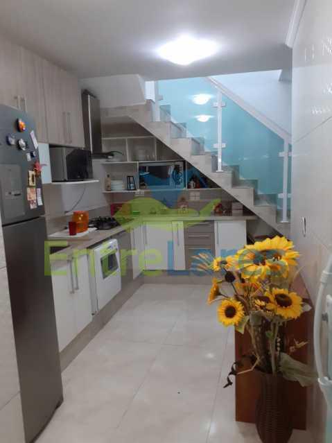 D1 - Cobertura 2 quartos à venda Ribeira, Rio de Janeiro - R$ 350.000 - ILCO20002 - 15
