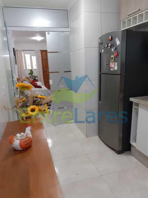D3 - Cobertura 2 quartos à venda Ribeira, Rio de Janeiro - R$ 350.000 - ILCO20002 - 17