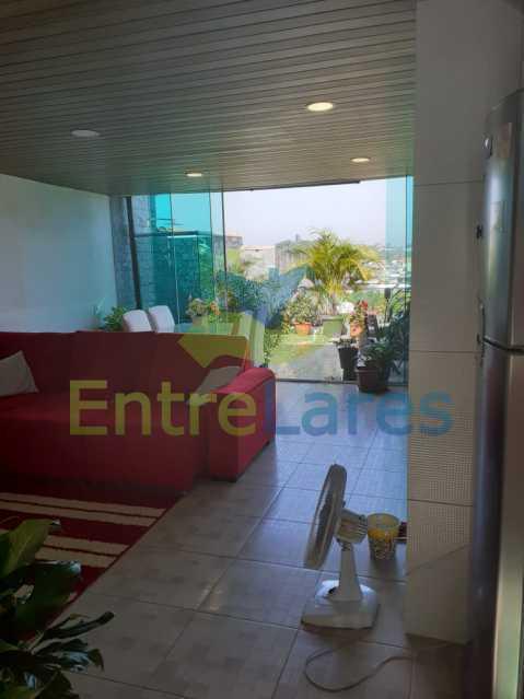 F3 - Cobertura 2 quartos à venda Ribeira, Rio de Janeiro - R$ 350.000 - ILCO20002 - 20