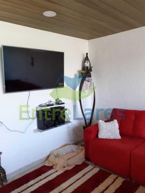F4 - Cobertura 2 quartos à venda Ribeira, Rio de Janeiro - R$ 350.000 - ILCO20002 - 21