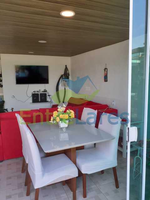 F5 - Cobertura 2 quartos à venda Ribeira, Rio de Janeiro - R$ 350.000 - ILCO20002 - 22