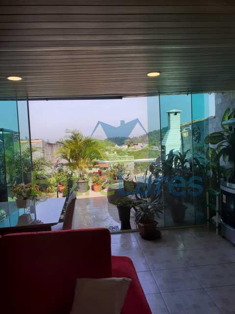 A - Cobertura 2 quartos à venda Ribeira, Rio de Janeiro - R$ 350.000 - ILCO20002 - 1