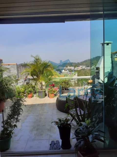 F13 - Cobertura 2 quartos à venda Ribeira, Rio de Janeiro - R$ 350.000 - ILCO20002 - 26
