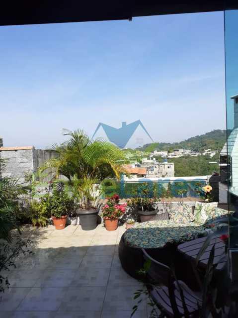 F14 - Cobertura 2 quartos à venda Ribeira, Rio de Janeiro - R$ 350.000 - ILCO20002 - 27