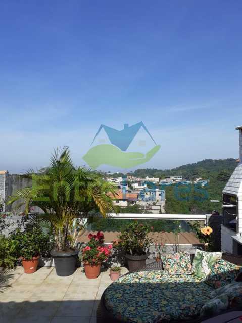 F15 - Cobertura 2 quartos à venda Ribeira, Rio de Janeiro - R$ 350.000 - ILCO20002 - 28