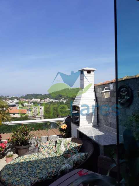 F16 - Cobertura 2 quartos à venda Ribeira, Rio de Janeiro - R$ 350.000 - ILCO20002 - 29