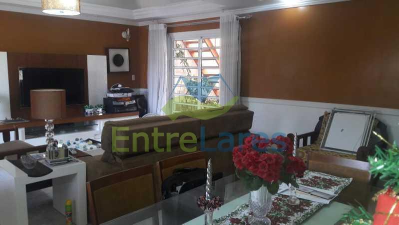 5 - Casa 5 quartos à venda Moneró, Rio de Janeiro - R$ 1.249.000 - ILCA50025 - 4