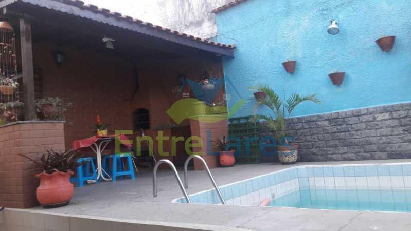 50 - Casa 5 quartos à venda Moneró, Rio de Janeiro - R$ 1.249.000 - ILCA50025 - 26