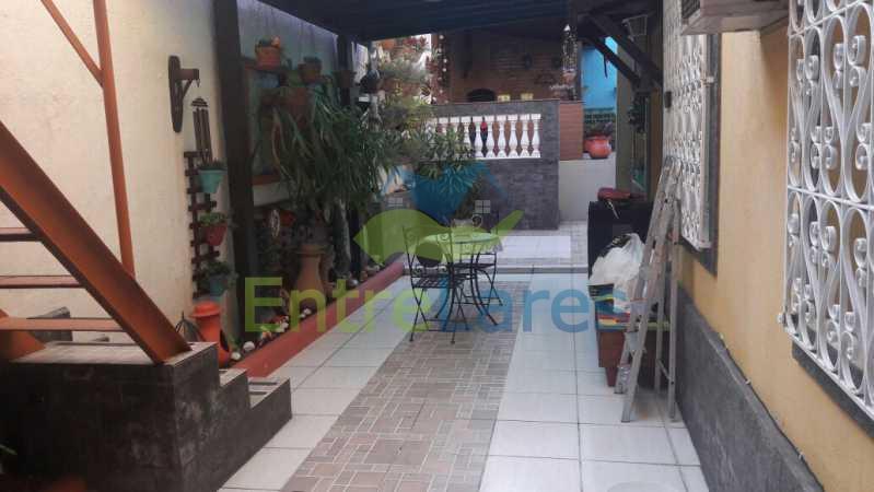 54 - Casa 5 quartos à venda Moneró, Rio de Janeiro - R$ 1.249.000 - ILCA50025 - 28