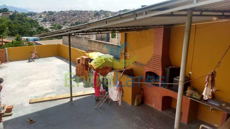 50 - Casa no Bancários - ILCA30071 - 21