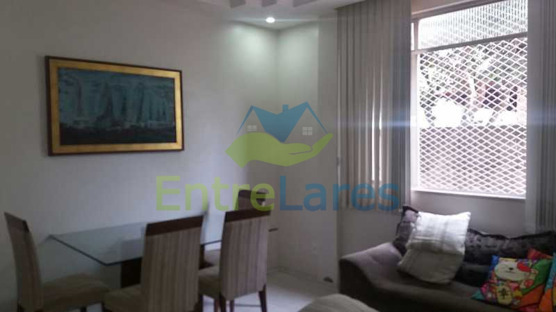 7 - Apartamento no Jardim Guanabara. 2 quartos reformados. Rua Bom Retiro. Venda ou Locação - ILAP20241 - 5