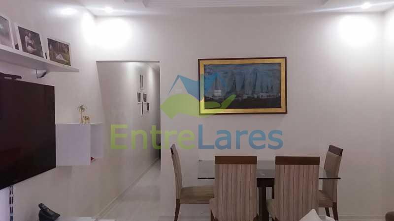 10 - Apartamento no Jardim Guanabara. 2 quartos reformados. Rua Bom Retiro. Venda ou Locação - ILAP20241 - 8