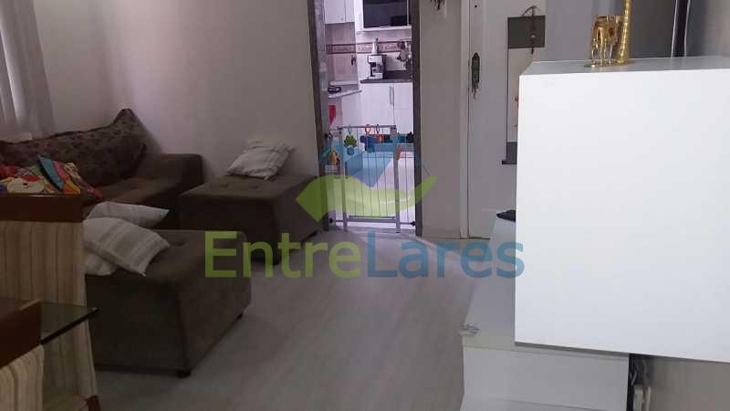 11 - Apartamento no Jardim Guanabara. 2 quartos reformados. Rua Bom Retiro. Venda ou Locação - ILAP20241 - 9