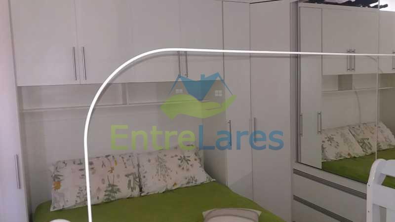 12 - Apartamento no Jardim Guanabara. 2 quartos reformados. Rua Bom Retiro. Venda ou Locação - ILAP20241 - 10