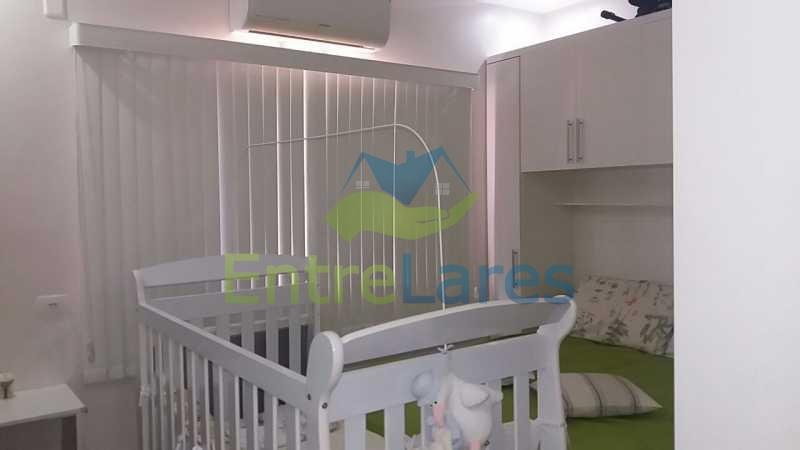 17 - Apartamento no Jardim Guanabara. 2 quartos reformados. Rua Bom Retiro. Venda ou Locação - ILAP20241 - 12