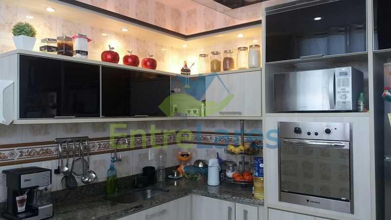 40 - Apartamento no Jardim Guanabara. 2 quartos reformados. Rua Bom Retiro. Venda ou Locação - ILAP20241 - 24
