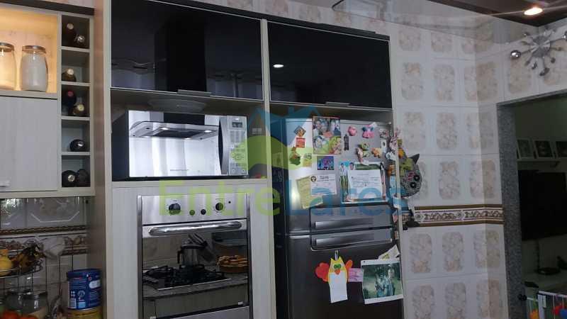 40e - Apartamento no Jardim Guanabara. 2 quartos reformados. Rua Bom Retiro. Venda ou Locação - ILAP20241 - 29
