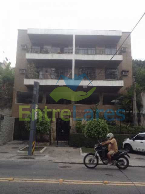 60 - Apartamento no Jardim Guanabara - ILAP20267 - 11
