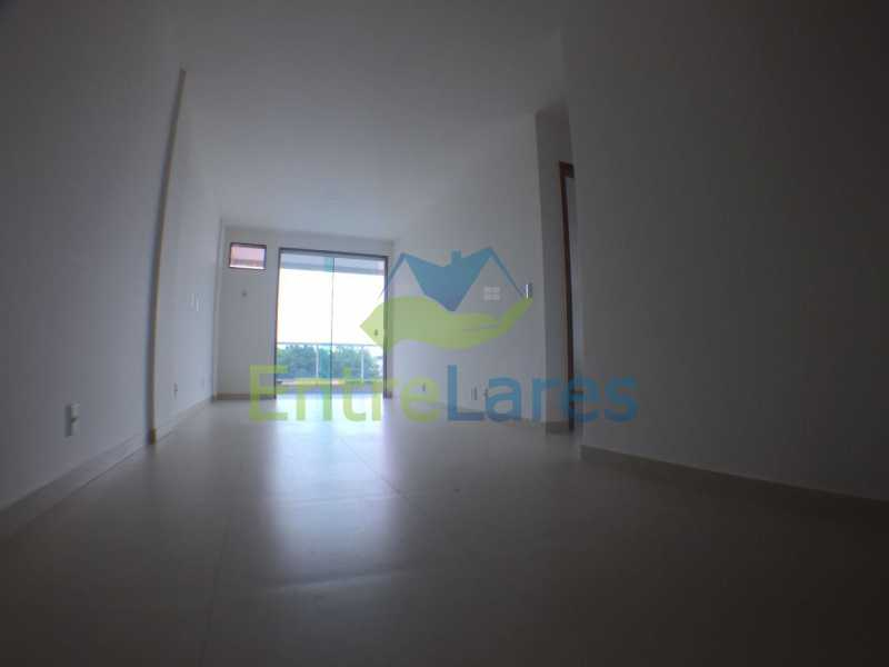 3a - Apartamento na Ribeira primeira locação, 2 quartos sendo 1 suíte, varanda. elevador, garagem - ILAP20274 - 4