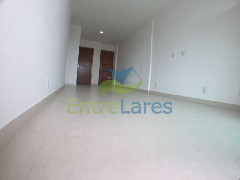 4 - Apartamento na Ribeira primeira locação, 2 quartos sendo 1 suíte, varanda. elevador, garagem - ILAP20274 - 5