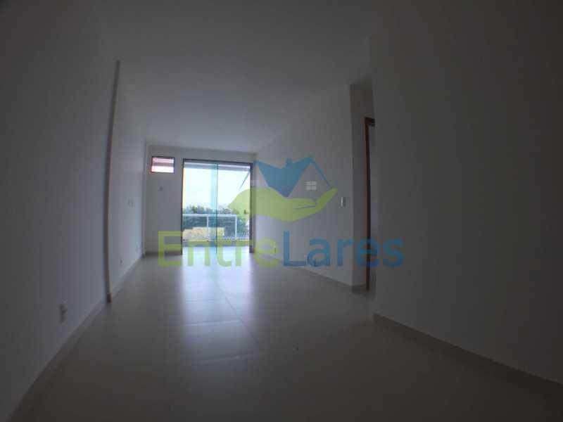 4b - Apartamento na Ribeira primeira locação, 2 quartos sendo 1 suíte, varanda. elevador, garagem - ILAP20274 - 7