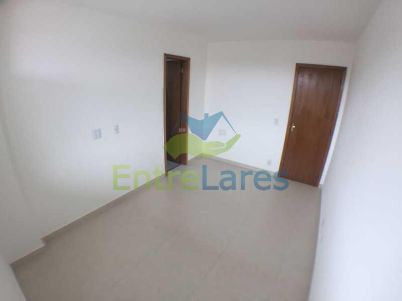 5 - Apartamento na Ribeira primeira locação, 2 quartos sendo 1 suíte, varanda. elevador, garagem - ILAP20274 - 8