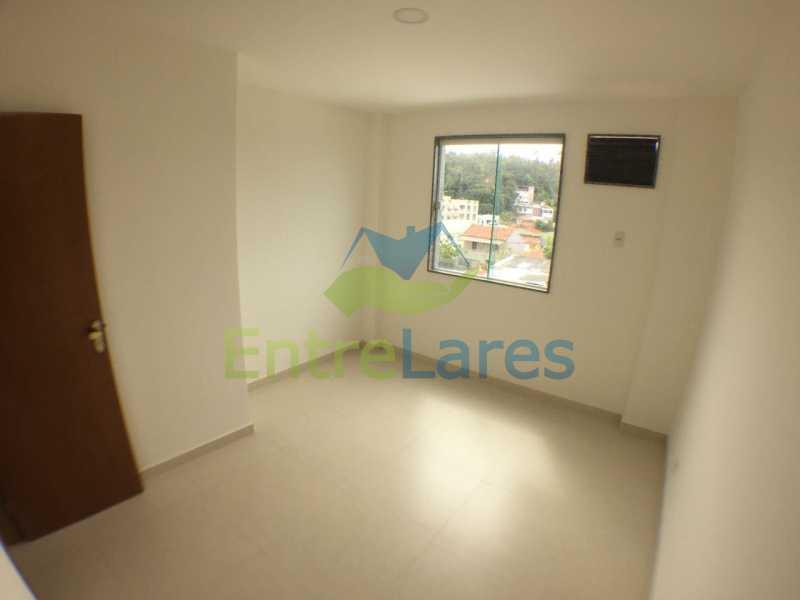 12 - Apartamento na Ribeira primeira locação, 2 quartos sendo 1 suíte, varanda. elevador, garagem - ILAP20274 - 12